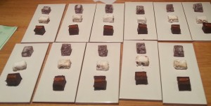 October Petit Fours